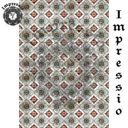 13873. Декупажная карта  Impressio, плотность 45 г/м2