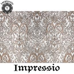 13989. Декупажная карта  Impressio, плотность 45 г/м2