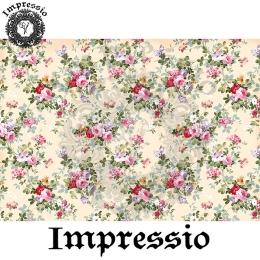 13990. Декупажная карта  Impressio, плотность 45 г/м2