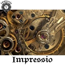 14016. Декупажная карта  Impressio, плотность 45 г/м2