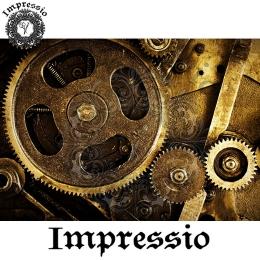 14017. Декупажная карта  Impressio, плотность 45 г/м2