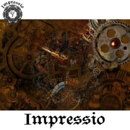 14018. Декупажная карта  Impressio, плотность 45 г/м2