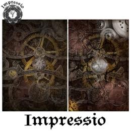 14020. Декупажная карта  Impressio, плотность 45 г/м2