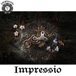 14021. Декупажная карта  Impressio, плотность 45 г/м2
