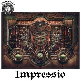 14022. Декупажная карта  Impressio, плотность 45 г/м2