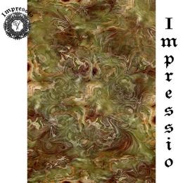 14024. Декупажная карта  Impressio, плотность 45 г/м2