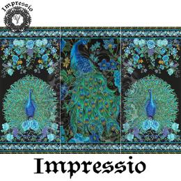 14051. Декупажная карта  Impressio, плотность 45 г/м2