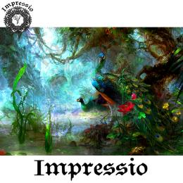 14068. Декупажная карта  Impressio, плотность 45 г/м2