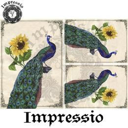 14071. Декупажная карта  Impressio, плотность 45 г/м2