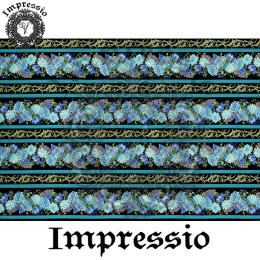 14079. Декупажная карта  Impressio, плотность 45 г/м2