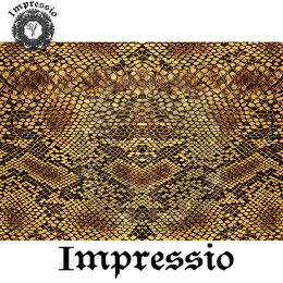 14090. Декупажная карта  Impressio, плотность 45 г/м2