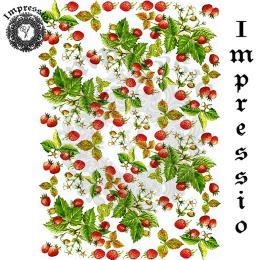 14113. Декупажная карта  Impressio, плотность 45 г/м2