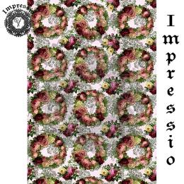 14114. Декупажная карта  Impressio, плотность 45 г/м2