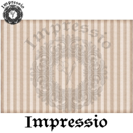 14137. Декупажная карта  Impressio, плотность 45 г/м2
