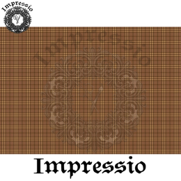 14406. Декупажная карта  Impressio, плотность 45 г/м2