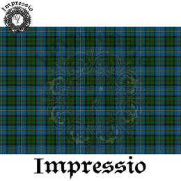 14411. Декупажная карта  Impressio, плотность 45 г/м2