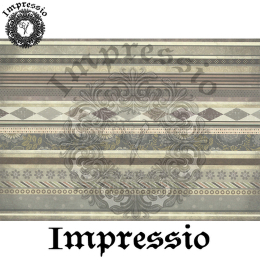 14544. Декупажная карта  Impressio, плотность 45 г/м2