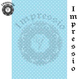14582. Декупажная карта  Impressio, плотность 45 г/м2