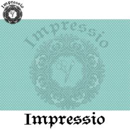 14585. Декупажная карта  Impressio, плотность 45 г/м2