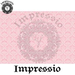 14587. Декупажная карта  Impressio, плотность 45 г/м2