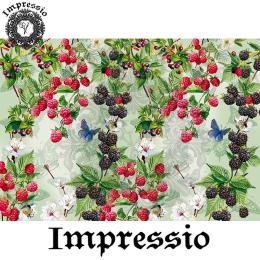 14596. Декупажная карта  Impressio, плотность 45 г/м2