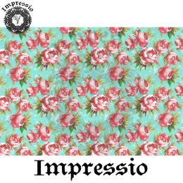 14601. Декупажная карта  Impressio, плотность 45 г/м2