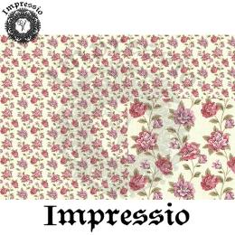 14606. Декупажная карта  Impressio, плотность 45 г/м2