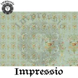 14608. Декупажная карта  Impressio, плотность 45 г/м2