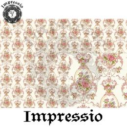 14609. Декупажная карта  Impressio, плотность 45 г/м2