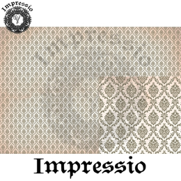 14613. Декупажная карта  Impressio, плотность 45 г/м2