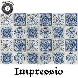 14614. Декупажная карта  Impressio, плотность 45 г/м2