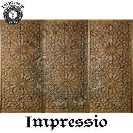 14618. Декупажная карта  Impressio, плотность 45 г/м2