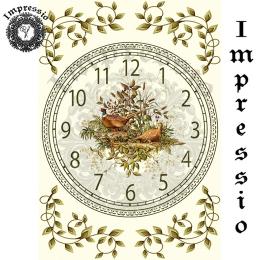 14639. Декупажная карта  Impressio, плотность 45 г/м2