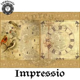 14640. Декупажная карта  Impressio, плотность 45 г/м2