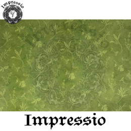 14665. Декупажная карта  Impressio, плотность 45 г/м2