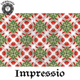 14683. Декупажная карта  Impressio, плотность 45 г/м2