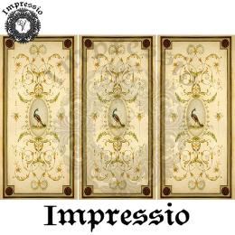 14696. Декупажная карта  Impressio, плотность 45 г/м2