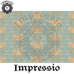 14733. Декупажная карта  Impressio, плотность 45 г/м2