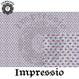 14777. Декупажная карта  Impressio, плотность 45 г/м2