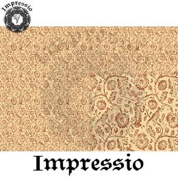14832. Декупажная карта  Impressio, плотность 45 г/м2