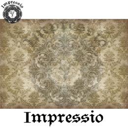 14833. Декупажная карта  Impressio, плотность 45 г/м2