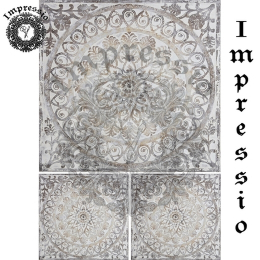 14835. Декупажная карта  Impressio, плотность 45 г/м2