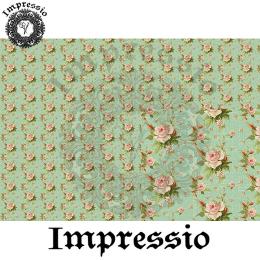 14869. Декупажная карта  Impressio, плотность 45 г/м2