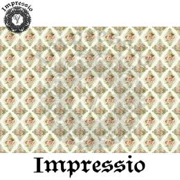 14878. Декупажная карта  Impressio, плотность 45 г/м2