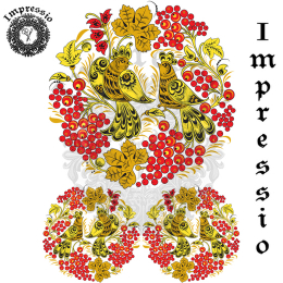 15011. Декупажная карта Impressio, плотность 45 г/м2