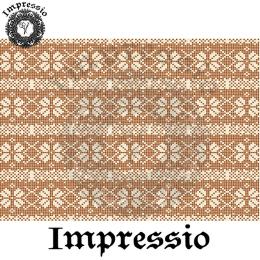 15088. Декупажная карта Impressio, плотность 45 г/м2