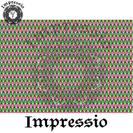15101. Декупажная карта Impressio, плотность 45 г/м2