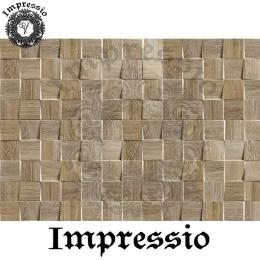 15145. Декупажная карта Impressio, плотность 45 г/м2