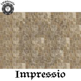 15146. Декупажная карта Impressio, плотность 45 г/м2