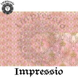 15229. Декупажная карта Impressio, плотность 45 г/м2